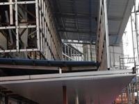 光彩杨明眼镜城非法构造大型建筑物