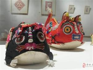 """""""布""""的艺术更是深刻体现了中国人的生活美学。一针一线,充满爱意。"""