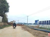 澄江镇凌富段施工封闭,禁止一切车辆行人进入,请绕行!大家相互转告!