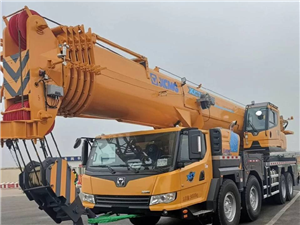 沂水吊车8-200吨出租
