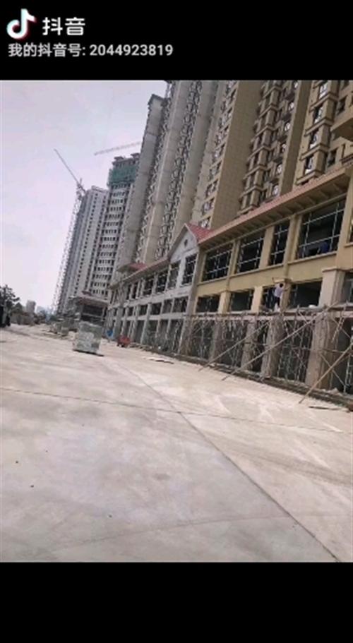 馨丽康城二期·栖湖周师门前,书香为伴公寓49-63平方(70年产权)住宅83-145平方商铺