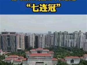 """喜讯,驻马店实现省级平安创建""""七连冠"""""""