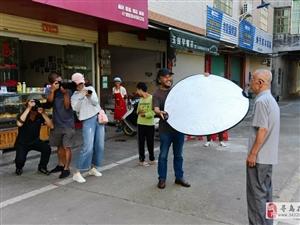 """寻乌菖蒲村拍摄""""寿星尊者""""纪念照,最年长为102岁"""