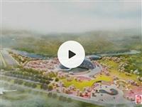 乡村振兴!新型城镇化建设示范镇——寻乌县留车镇
