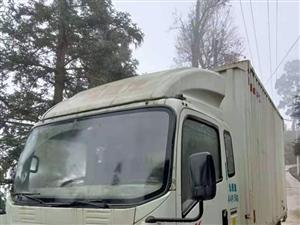 重汽豪沃,2014款,国三车,因工作需要,现转让