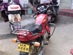 二手摩托车低价出售