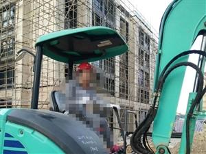 日本進口小松40挖機