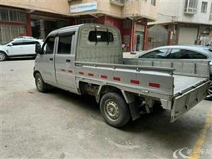 求购单双排小货车
