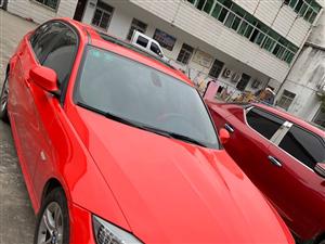 进口宝马3系2012款2.0L
