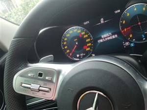 奔驰C200L