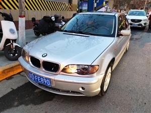 宝马330