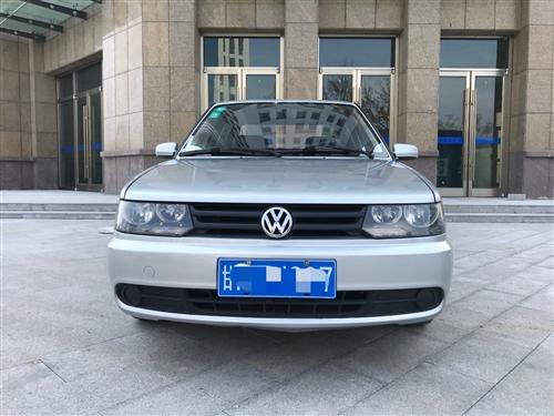 2012款大众捷达出售