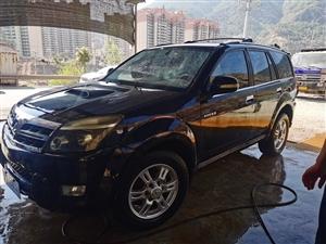 2010柴油H3