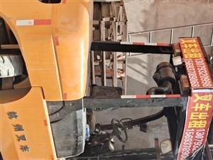 杭州五噸叉車