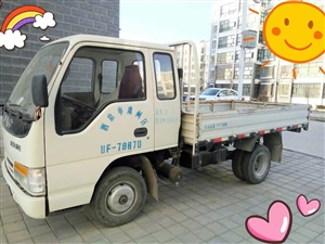 江淮輕卡,2010年上牌o
