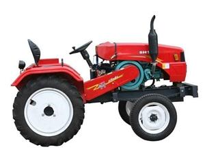 求购农用四轮拖拉机一辆