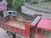 2013年9月东风天锦180匹马力,沅陵公司户