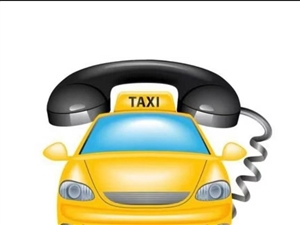 轉讓通許出租車