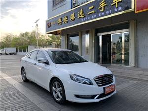 一汽奔騰B70 自動豪華