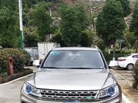 2015 众泰T600 手动1.5T 一手车 车况