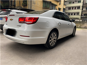 迈锐宝2018款530T自动豪华版
