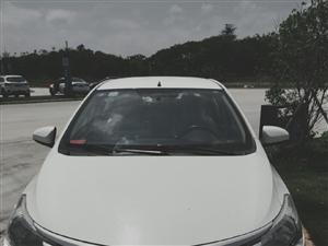 車主直售_豐田威馳