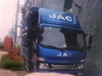江淮轻卡货车V6