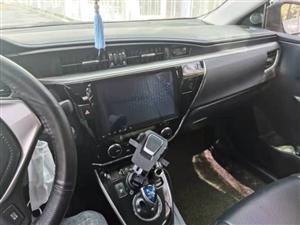 丰田卡罗拉1.8双擎