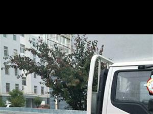 江淮3.8米货车