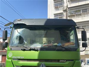 2019年重型自卸货车手续齐全