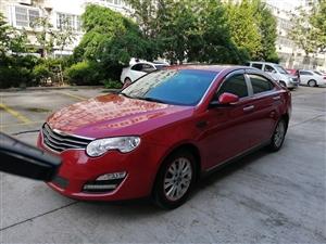 2012年上汽榮威550