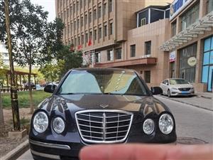 韓國總統座駕歐菲萊斯2005款3.5V6自吸豪華車