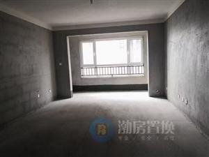 中南雅苑4室,带车位,100万元,没有过户费