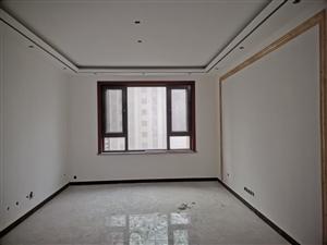 海通乐安郡3室,精装未住,带车位储藏室80万元,看房议价