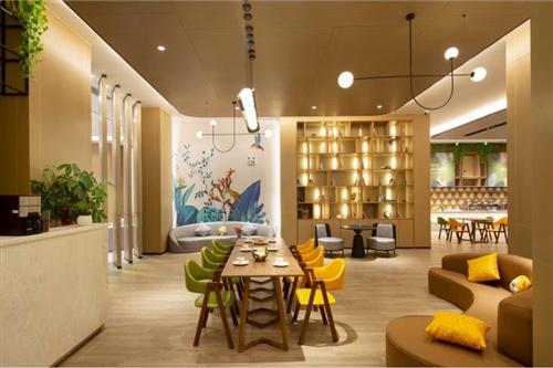 芒果水晶酒店美兰机场店
