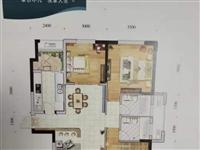日出東方三期卓悅3室2廳2衛85萬元