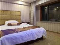 天鵝湖酒店式公寓2室2廳2衛65.8萬元包稅返租灑店4.5萬每年