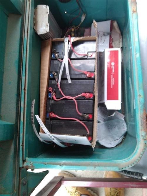 四月份刚换的新电池,棚子刚装没多长时间,价格便宜,面议