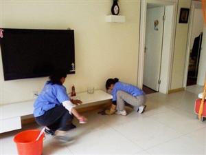 开荒保洁  日常维护 外墙清洗 玻璃清洗