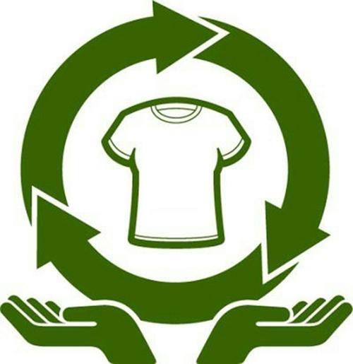 绿色环保,低碳生活【回收旧衣服】