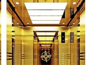 电梯装潢轿厢自动扶梯客梯酒店电梯装潢