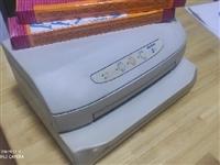 针式打印机南天pr2e,机子比较新,打印清晰,还有两个色带,可以打发票,出库单等