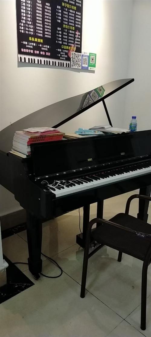 琴行换钢琴处理!2500-5000元。均能使用!英昌三益不过五千了!