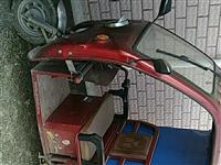 九成新三轮电动车