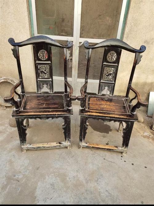 老椅子,有喜欢的联系18660995539