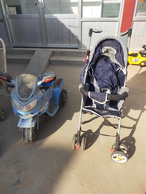 閑置嬰兒,兒童各種車,在家占地方,半賣半送,有需要的聯系我,