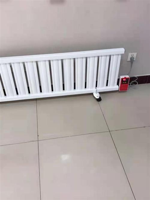 转让9.9成新电水暖器,注意是水暖。比充电的省电多可以去淘宝先看。用了两次架炉子了闲置中。有想要的联...