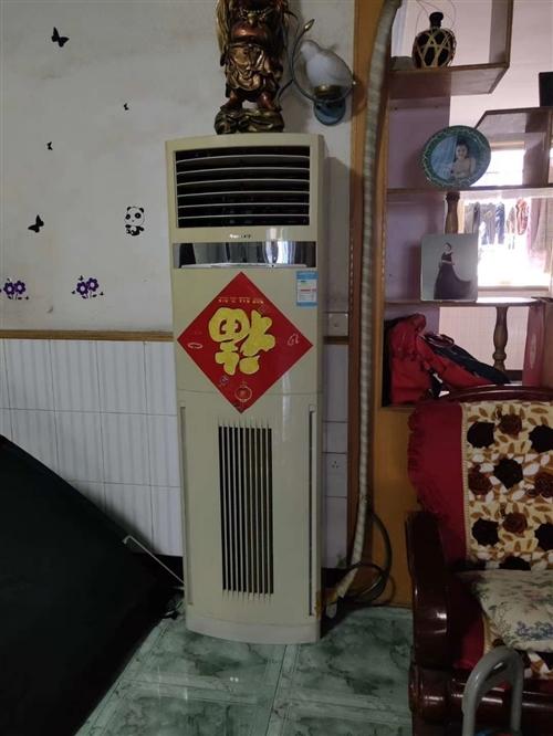 格力空调,因为不常用,有人需要,便宜卖了