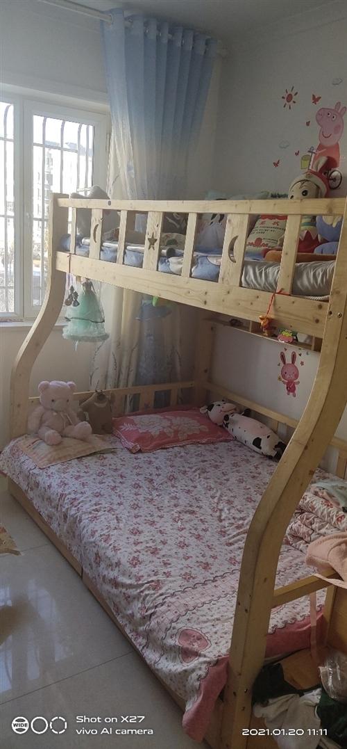 高低床出售,需要的聯系,可以輕微砍價