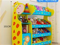 宝宝玩具架,8成新,因去外地不好携带便宜处理,原价318购入,现处理价99元